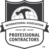 Contractors Association Truck Decals