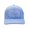 Certified Master Inspector® Performance Cap