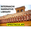 InterNACHI Narrative Library for Spectacular