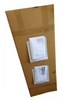 Owens Corning Shipping Boxes (3-Pack)