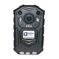 RoadScan Home Inspector Personal Body Camera PBC1