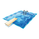 Free Pools and Spas Inspection Checklist