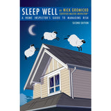 Sleep Well: A Home Inspector's Guide to Managing Risk- 2nd Edition PDF