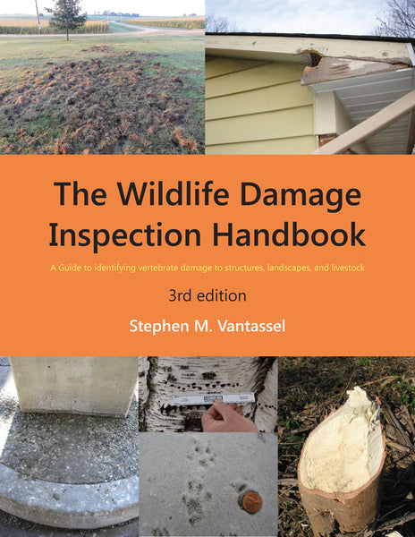 Wildlife Damage Inspection Handbook PDF
