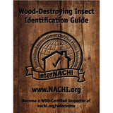 Free Wood-Destroying Insect Identification Guide PDF