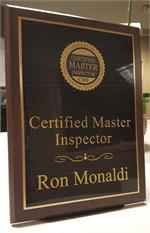 CMI® Wall Plaque