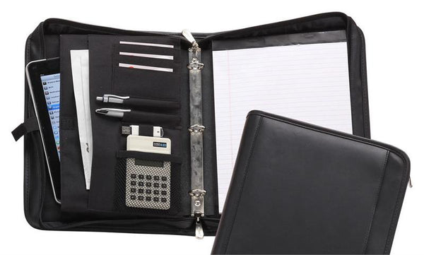 Certified Master Inspector® Padfolio