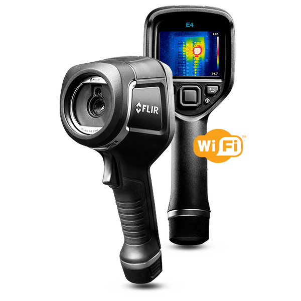 FLIR E4 Infrared Camera with Wifi