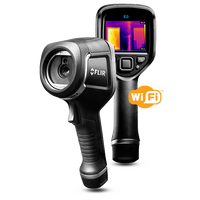 FLIR E5XT Infrared Camera with Wifi