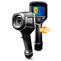 FLIR E6XT Infrared Camera with Wifi