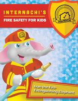 Kids Fire Safety Handout