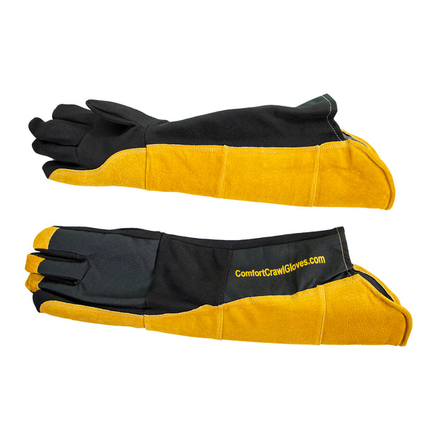 Comfort Crawl Gloves