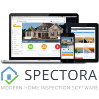 Spectora Home Inspection Software