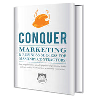 CONQUER Marketing and Business Success for Masonry Contractors PDF