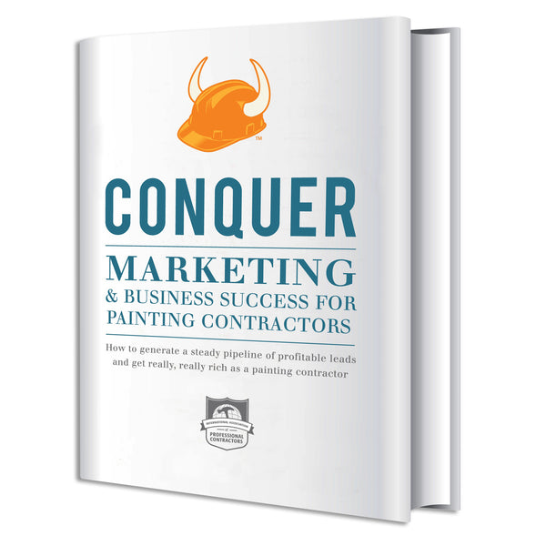 CONQUER Marketing and Business Success for Painting Contractors PDF