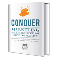 CONQUER Marketing and Business Success for Paving Contractors PDF