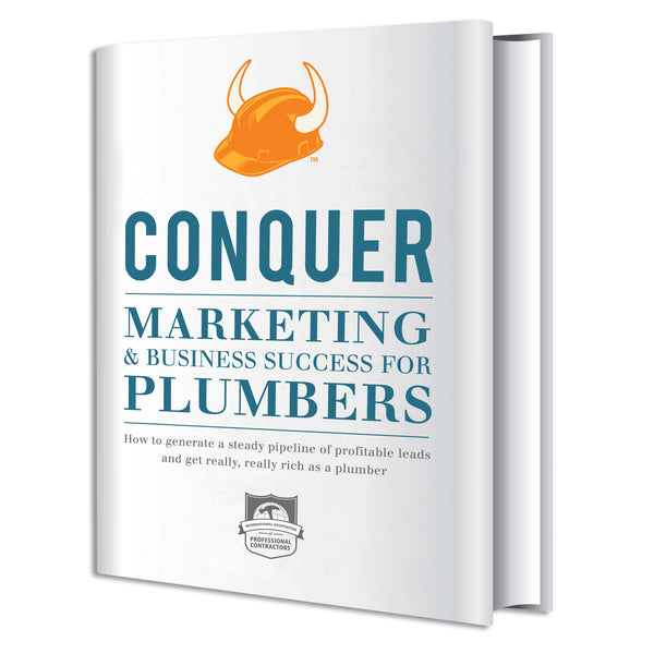 CONQUER Marketing and Business Success for Plumbers PDF