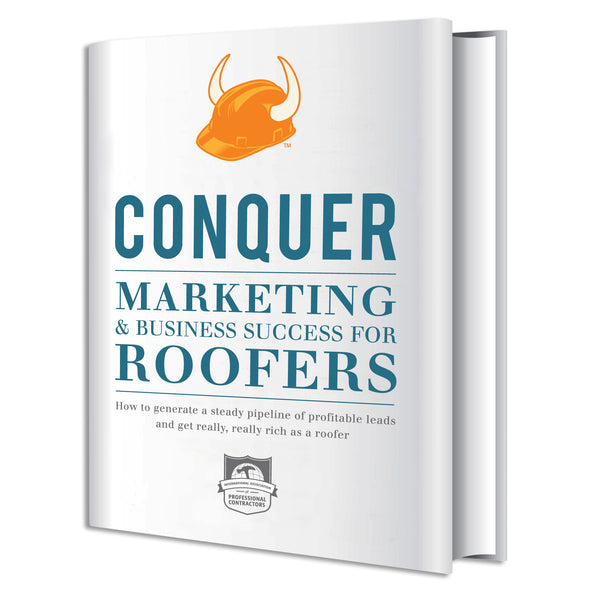 CONQUER Marketing and Business Success for Roofers PDF