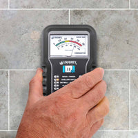 Tramex ME5 (Moisture Encounter) Moisture Meter - NEW!