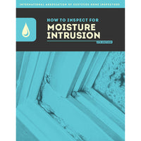How to Inspect for Moisture Intrusion PDF Download