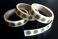 CMI® Mini Decals (Roll of 250)