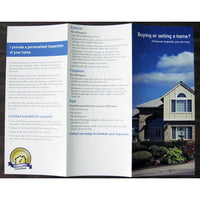 InterNACHI Buying or Selling Brochure (Pack of 50)