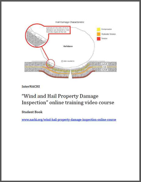 Wind and Hail Property Damage Inspection PDF