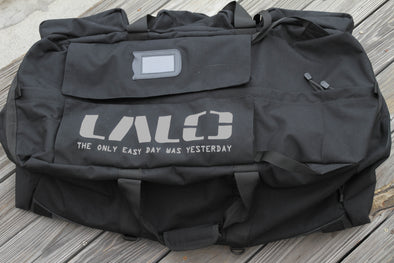LALO No Easy Day Duffel | Accessories - LALO USA | Tactical and Athletic Footwear