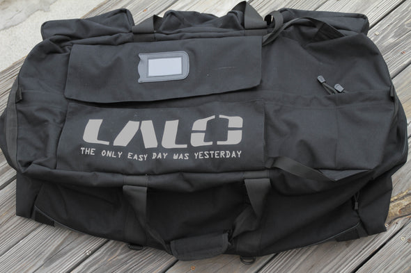 LALO No Easy Day Duffel