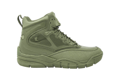 "SHADOW INTRUDER 5"" Ranger Green 