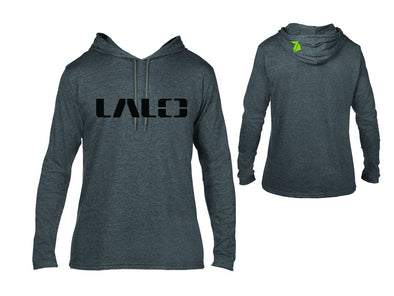LALO Athletic Lightweight Hoodie