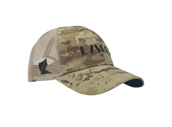 LALO Operator Hat Desert Camo | Accessories - LALO USA | Tactical and Athletic Footwear