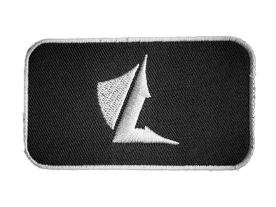 LALO Shield Woven Patch | Accessories - LALO USA | Tactical and Athletic Footwear