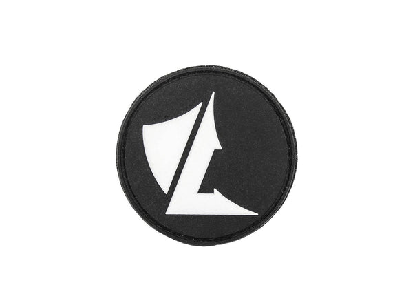Shield Patch Round | Accessories - LALO USA | Tactical and Athletic Footwear