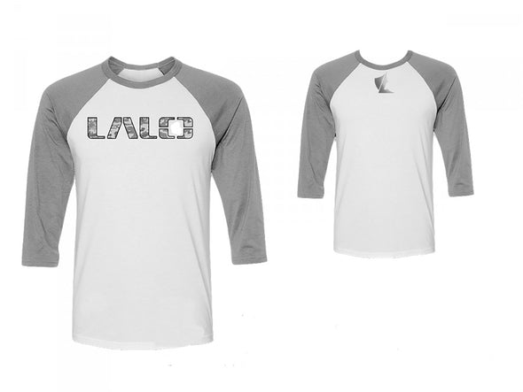 LALO Baseball Tee | Accessories - LALO USA | Tactical and Athletic Footwear
