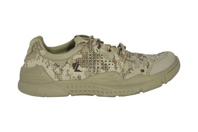 BUD/S BLOODBIRD W Desert LALO Cam | Shoes - LALO USA | Tactical and Athletic Footwear