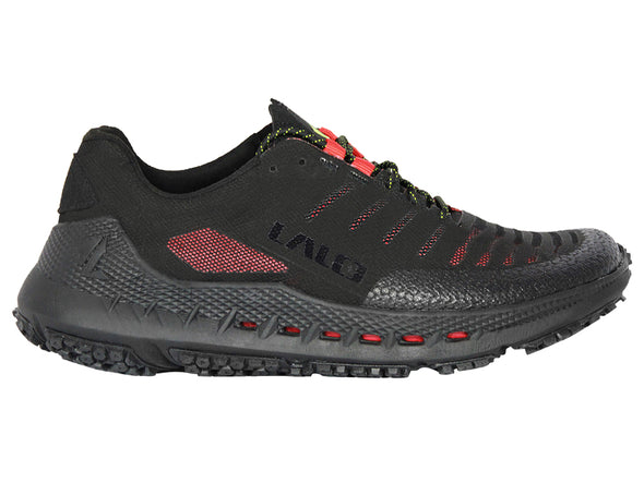 Zodiac Recon Running Trail Shoe Main Image Black Ops