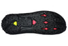 Zodiac Recon Running Trail Shoe Outsole Black Ops