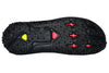 Zodiac Recon Women's Running Trail Shoe outsole Image Black Ops