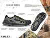 BUD/S ZODIAC RECON W Black Ops | Shoes - LALO USA | Tactical and Athletic Footwear