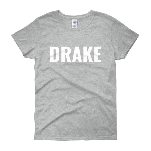 Drake - Women's short sleeve t-shirt