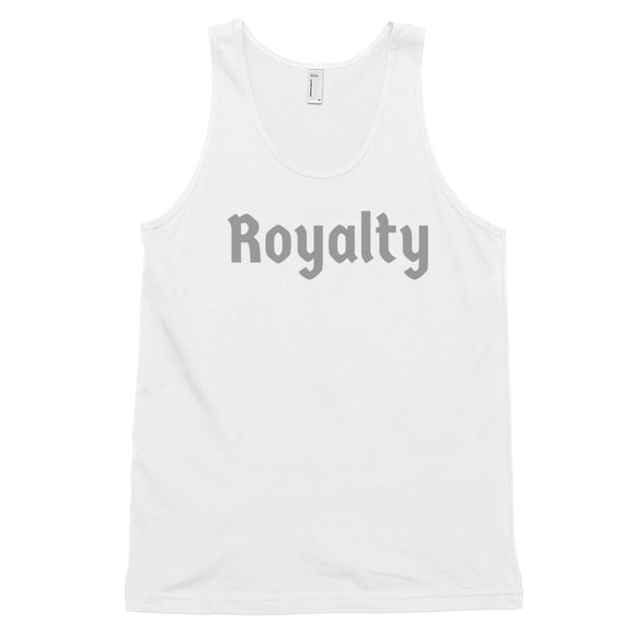 Royalty - Women's Classic tank top