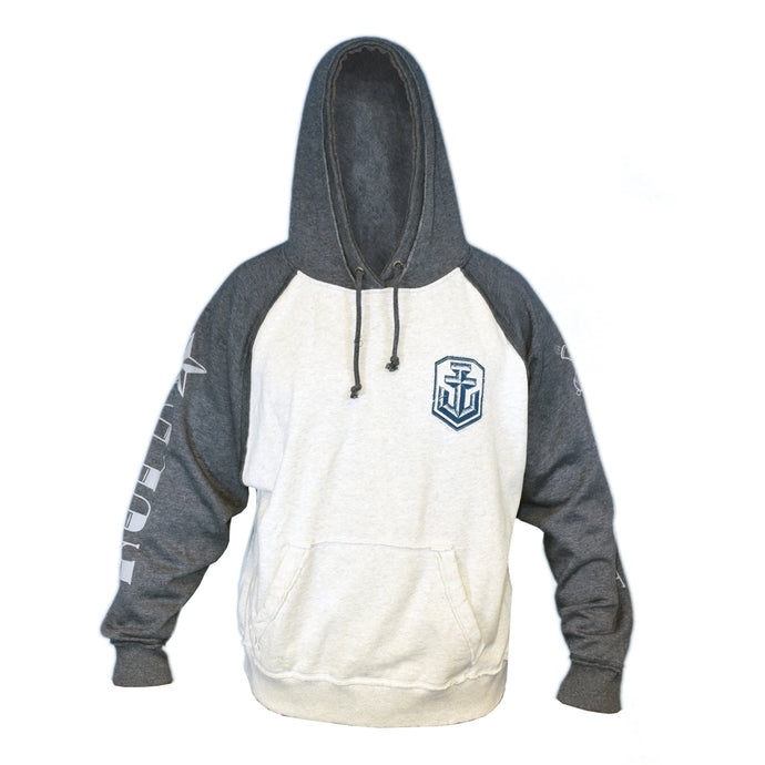 World of Warships Deluxe Hoodie: