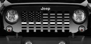 American Tactical - EMS - Jeep Grille Insert