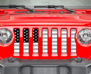 American Ghost Tactical Grille Insert