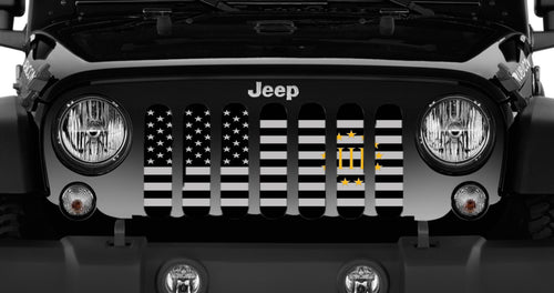 American III Percenters Grille Insert