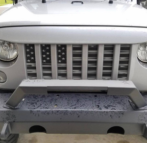 American Stealth Tactical Grille Insert