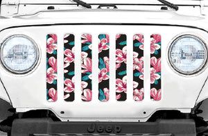 Summer Breeze Grille Insert
