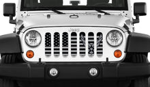 Tactical Flight Grille Insert