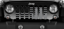 World Trade Center Tactical Tribute Jeep Grille Insert